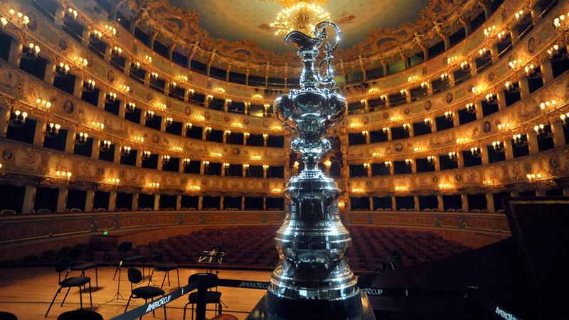 grande teatro italiano
