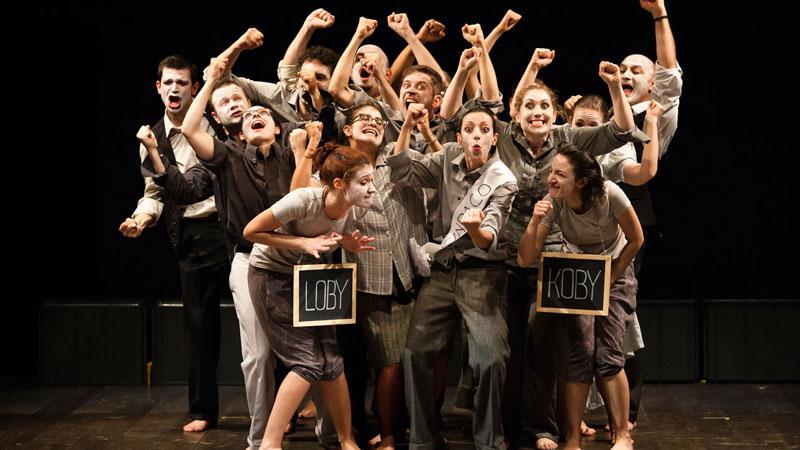 teatro e recitazione
