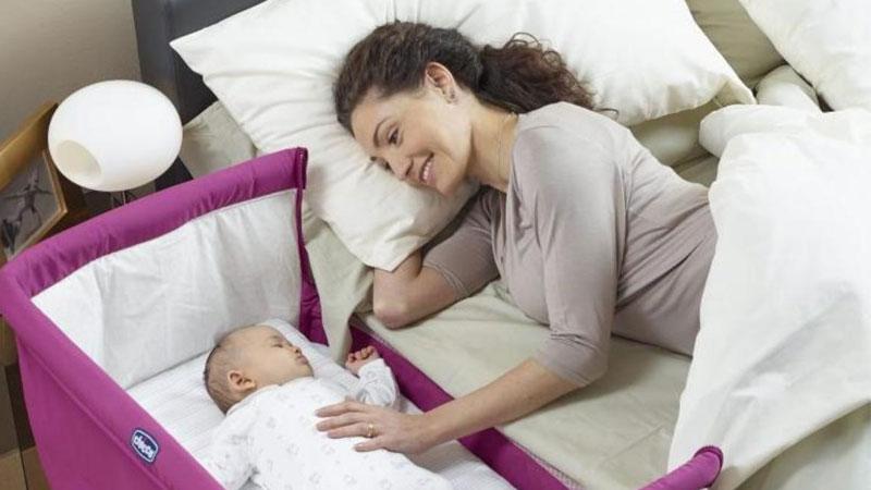 una culla per il tuo bambino
